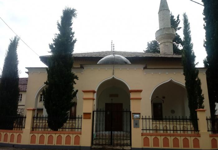 Završena sanacija krova džamije Osman-paše Resulbegovića