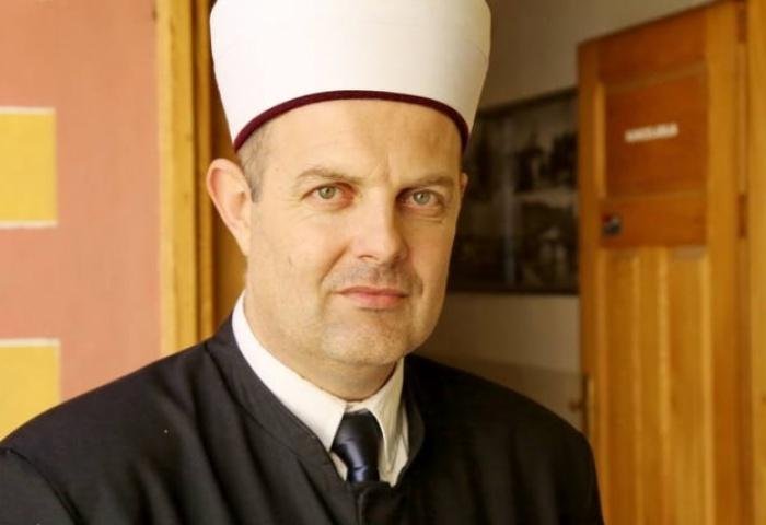 Sadik-ef Fazlagić: Bajram ponovo okupio Bošnjake Trebinja