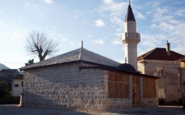 Sultan Ahmedova (Careva) džamija