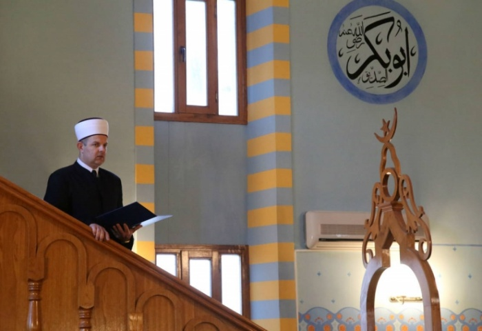 Treća ramazanska hutba Zekat – treći islamski šart