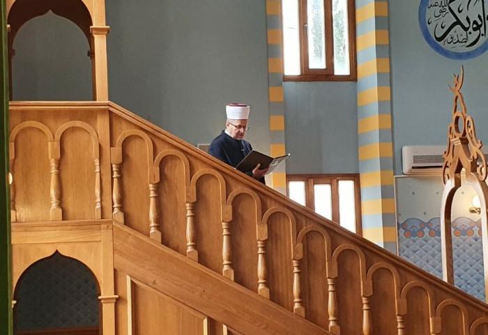 Ramazan - Putokaz istrajnosti i natjecanja u dobročinstvu
