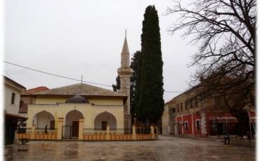 Osman - pašina džamija